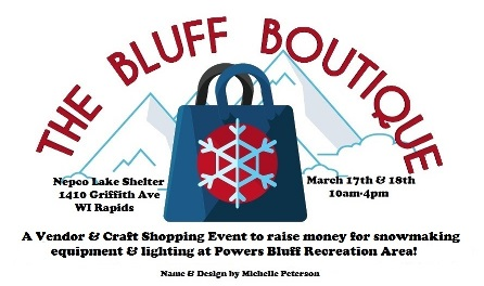 BLUFF BOUTIQUE